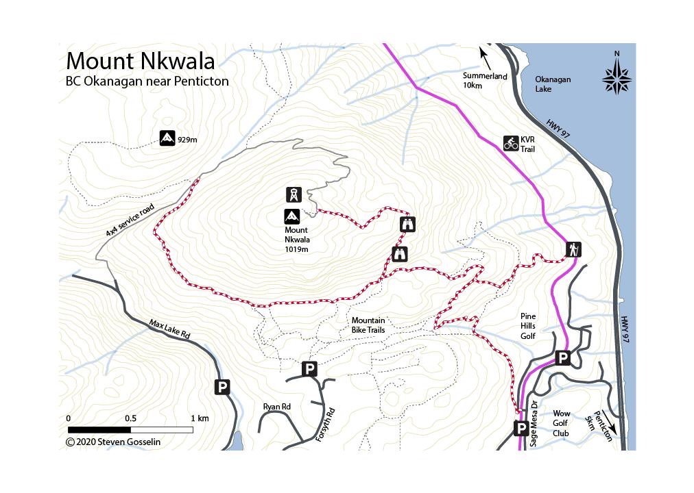Mount Nkwala